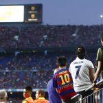 Grifols podría dar nombre al Camp Nou: 400 millones de euros