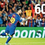 Messi: La leyenda continúa…