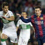 Los posibles rivales del Barça en octavos de final de la Copa del Rey