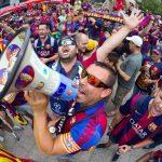 """""""El Barça es el club más seguido y más querido en todo el mundo"""""""