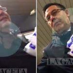 """Bartomeu, en una cámara oculta: """"Me quieren echar del Barcelona porque no estoy ayudando al proceso"""""""