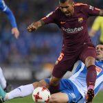 Alivio por la lesión de Paulinho