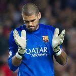 El Barça se despide de Víctor Valdés con un emotivo vídeo.