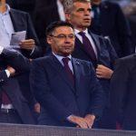 El Barça fue sometido a una extorsión política.