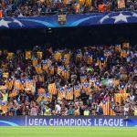 No habrá fiesta independentista en el Camp Nou este verano