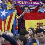 Los independentistas no podrán llevar esteladas a la final de la Copa del Rey