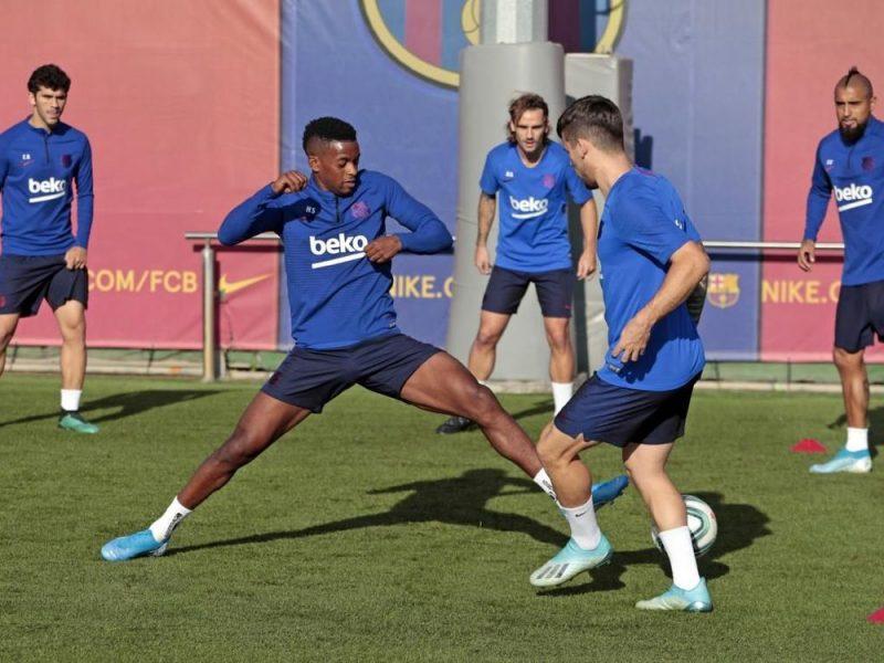 La lista de Valverde para el partido ante el Eibar con sorpresas